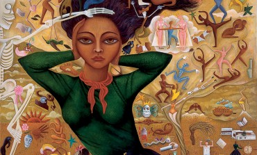 In Wonderland: Mujeres surrealistas
