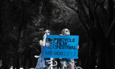 Al cine, en bicicleta: Bicycle Film Festival