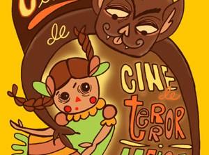 Curso de cine de terror mexicano