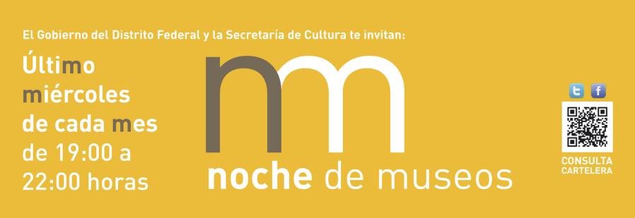 Hoy es Noche de museos. ¿A cuál irás?