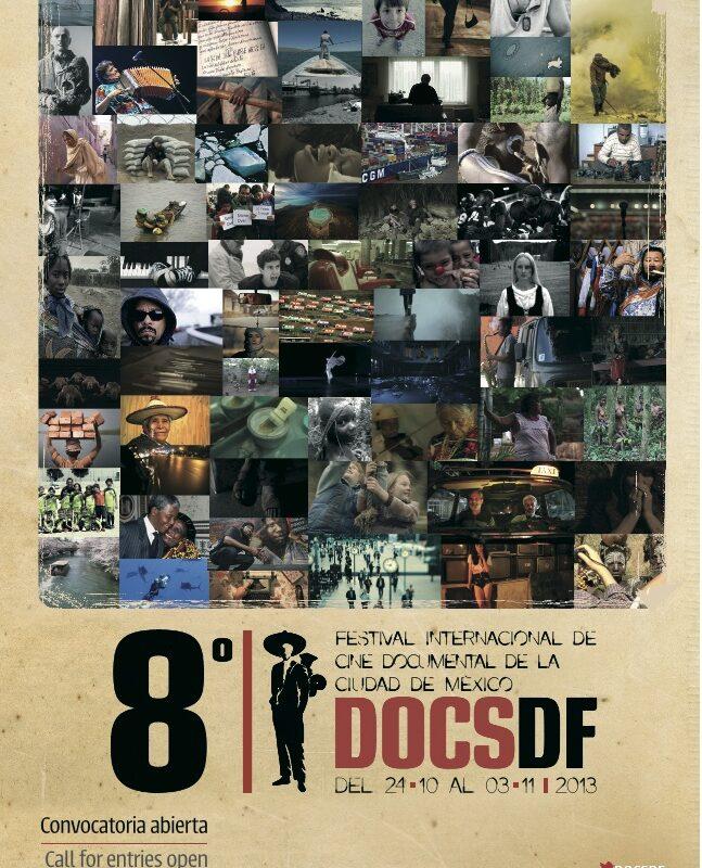 Convocatoria para DocsDF