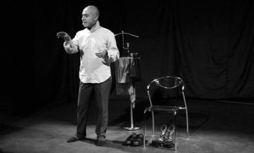 Un Hamlet contemporáneo, de apellido García
