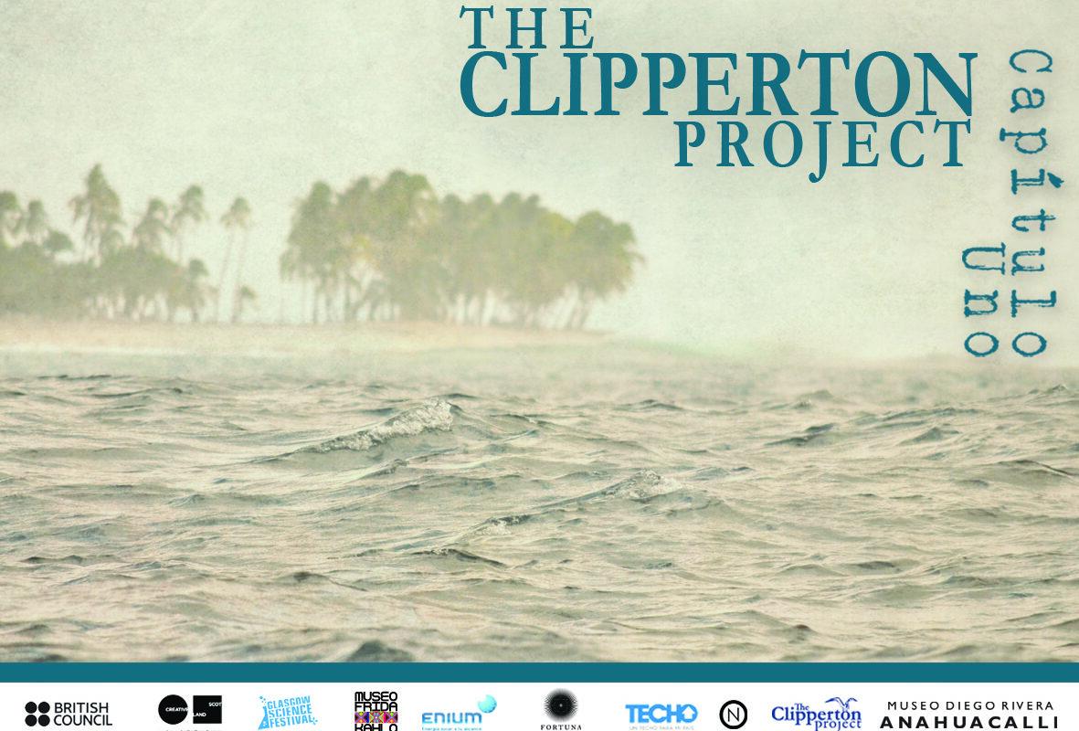 Viaja a Clipperton desde el Anahuacalli