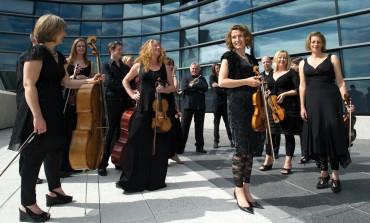 La Britten Sinfonia se presenta en el Palacio de Bellas Artes
