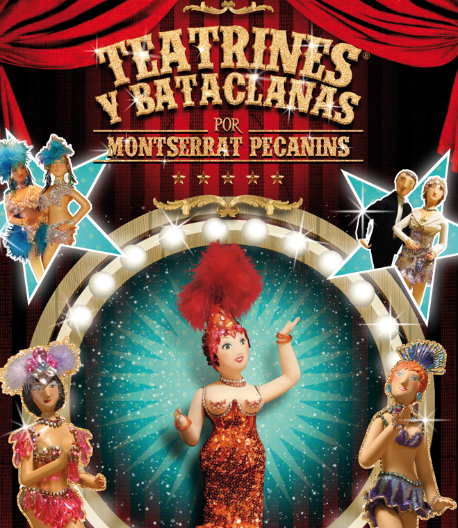 Descubre el mundo mágico de los Teatrines y bataclanas, en el Museo de Arte Popular