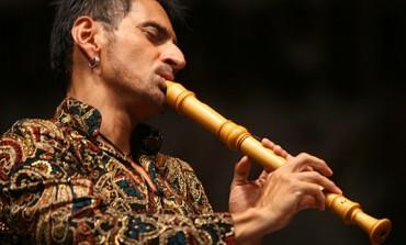 Celebra Horacio Franco 35 años de carrera en Bellas Artes