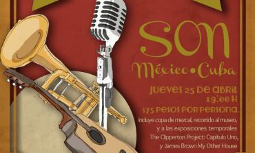 Noches de primavera y música en el Museo Anahuacalli