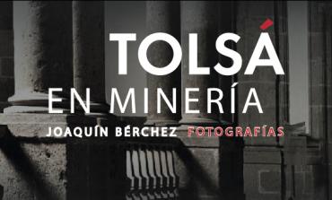 Admira la imponente arquitectura de Tolsá, en el Palacio de Minería