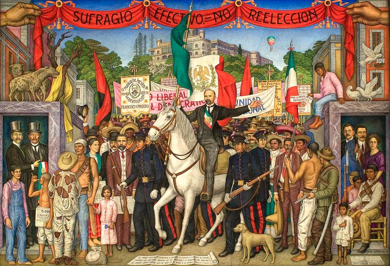 Opiniones De Historia Nacional