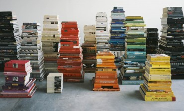 Retrospectiva de media carrera de Marianna Dellekamp, en el Museo de Arte Moderno