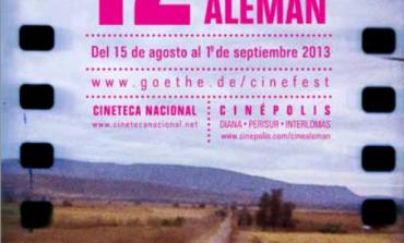 Lo mejor del cine alemán en México, hasta el 1 de septiembre