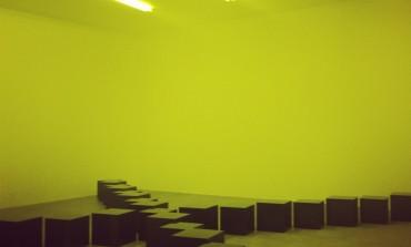 Piérdete en la geometría de esta exposición en el MUAC