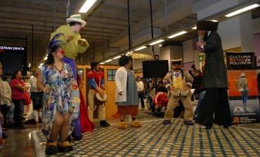 El teatro del Siglo de Oro y la música clásica viajan en el Metro