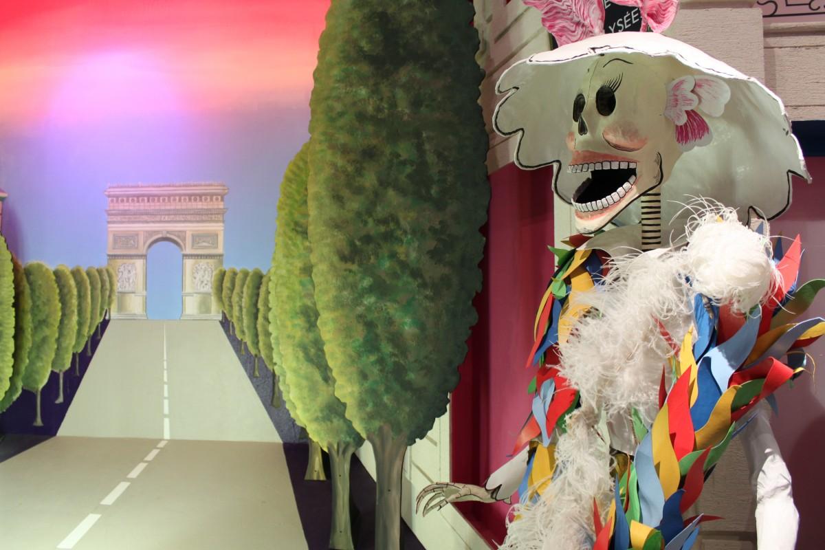 ¡Vete a París sin salir de México! Date una vuelta por el Museo Dolores Olmedo