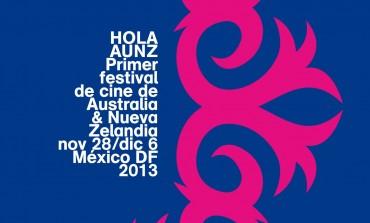 Una mirada al cine de Oceanía en la Ciudad de México: Hola AUNZ Film Festival