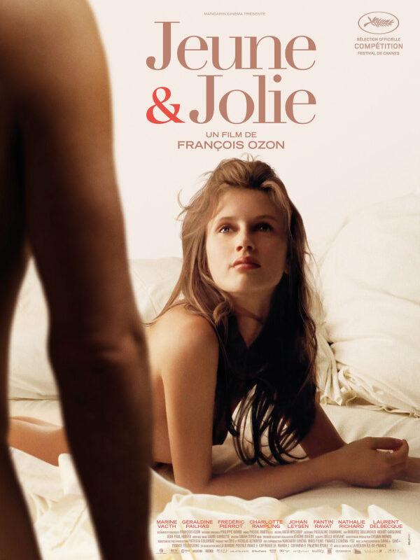 Jeune & Jolie: El descubrimiento de la sexualidad