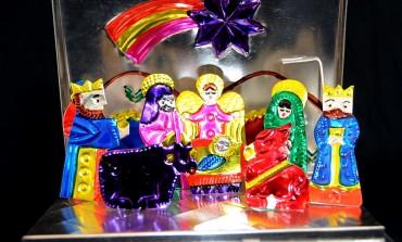 Participarán artesanos de 10 estados en la VI Feria de Nacimientos Mexicanos