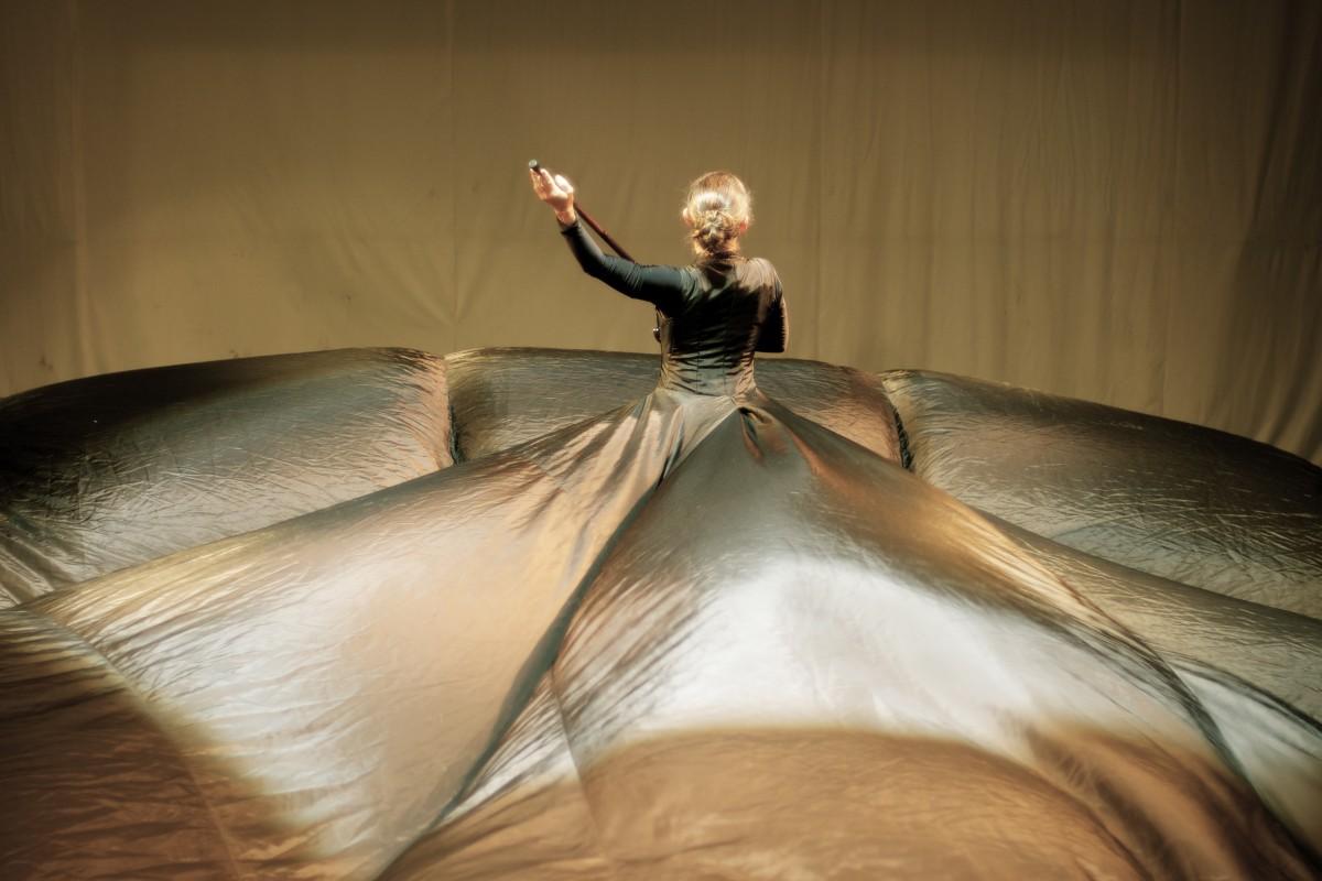 Nemian Danza Escénica estrena temporada de danza en el Cenart