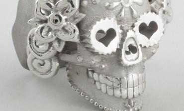 Revaloran diseño en plata en bienal convocada por el Museo Franz Mayer