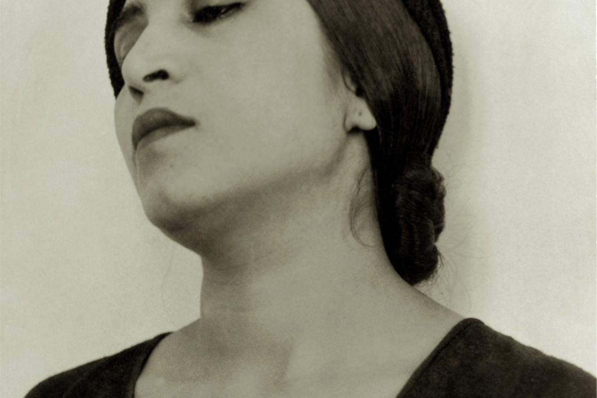 Descubre el archivo de María Izquierdo
