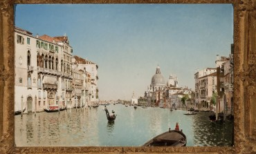Presenta el Soumaya las memorias de antiguos viajeros por Europa