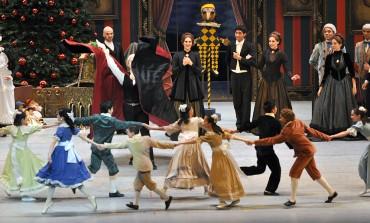 Una tradición navideña en la danza: El Cascanueces, en el Auditorio Nacional