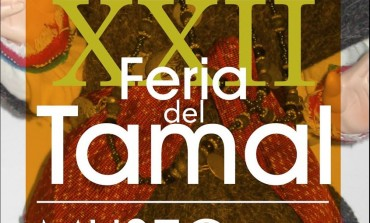 ¿Te tocó pagar tamales para el Día de la Candelaria? Encuentra nuevos sabores en la Feria del Tamal