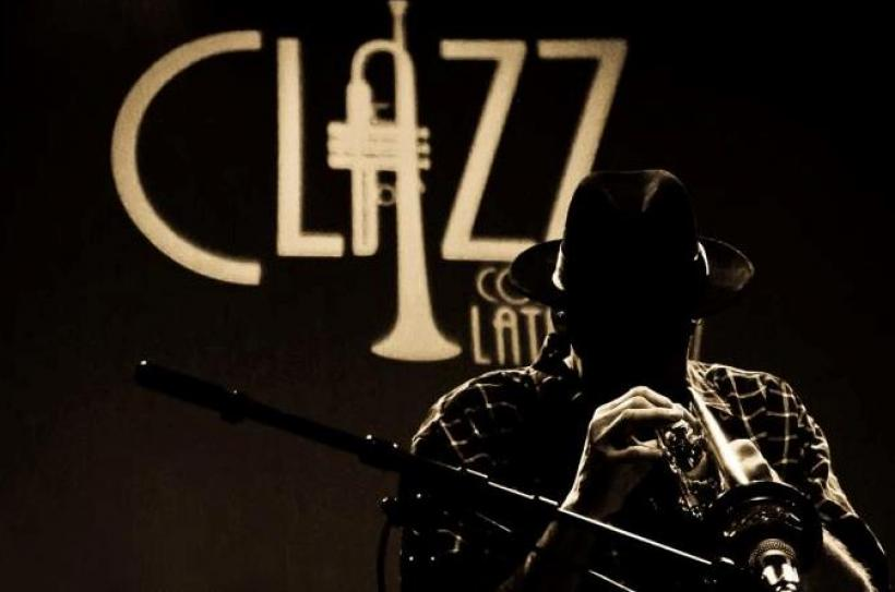 Lo mejor del jazz latino en Clazz