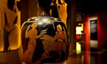 Keramiká: Una mirada a la alfarería de la Antigua Grecia