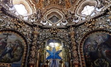 Camarines: lo íntimo de lo sagrado