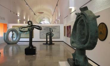 Muestran obras inéditas de Juan Soriano en el Cenart