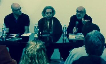 Aborda Gabriel de la Mora una vieja problemática en la producción artística: la falsificación