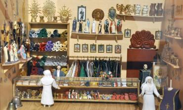 Las tienditas y comercios antiguos de la ciudad, en la colección de Carlos Monsiváis