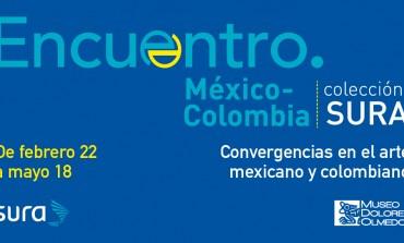 El arte de Colombia y México se encuentran en el Museo Dolores Olmedo