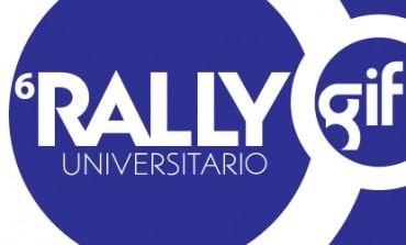 Anuncian a finalistas del Rally Universitario del GIFF