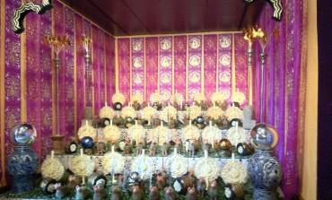 Betsabeé Romero dedica Altar de Dolores a las madres mexicanas