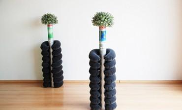 La omnipresencia del café y el arte contemporáneo, en la obra de Debora Delmar Corp.