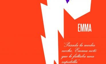 #LunesdeLibros Emma, la historia de una Cenicienta poco usual
