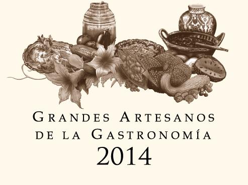 Los grandes artesanos de la gastronomía se reúnen a beneficio del Museo de Arte Popular