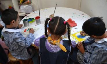 ¿Planes para los niños en vacaciones? Hay cursos de verano llenos de arte y diversión