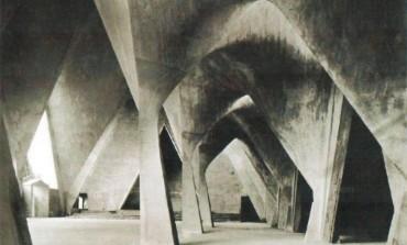 Revisan influencia del exilio español en la arquitectura mexicana