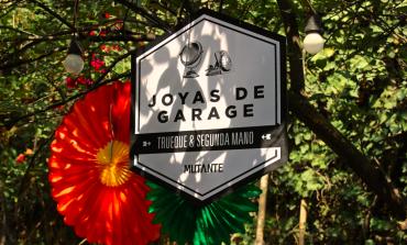 #JoyasDeGarage: encuentra joyas del pasado en este bazar de segunda mano