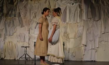 """""""Las pepenadoras"""", una obra de teatro que recoge las memorias de dos hermanas"""