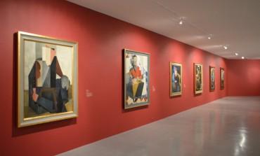 El Museo Carrillo Gil celebra 40 años con dos exposiciones