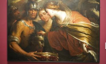 40 obras de arte clásico italiano en el Museo Nacional de San Carlos