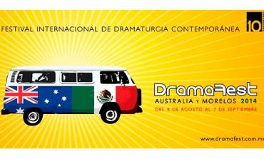 Los ciudadanos comunes se convierten en actores, en uno de los experimentos de Dramafest 2014