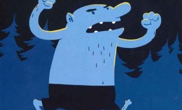 #LunesdeLibros ¡Hora de comer! Si tienes hambre de ogro, debes leer esta historia