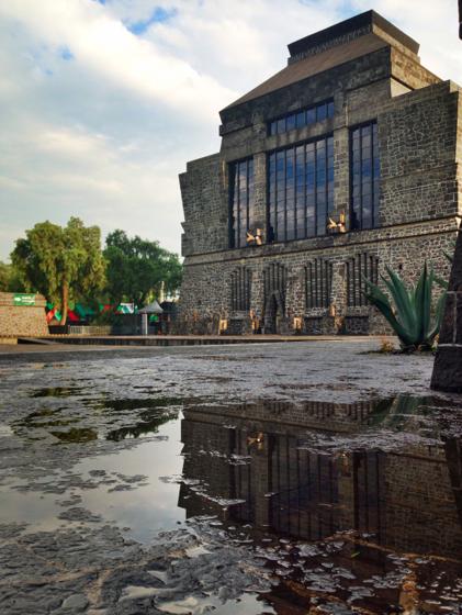¡A celebrar! El Anahuacalli cumple 50 años de compartir las pasiones de Diego Rivera