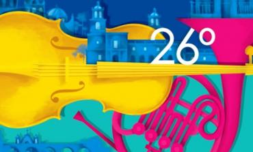 El 26° Festival de Música de Morelia se compromete con la reconstrucción del tejido social