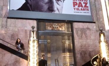 En esto ver aquello: Las obras que Octavio Paz admiró, reunidas en el Palacio de Bellas Artes